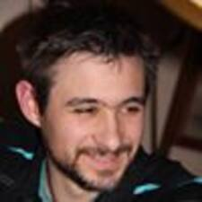 Alban User Profile