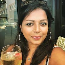 Shaena User Profile
