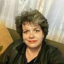 María Mercedes User Profile