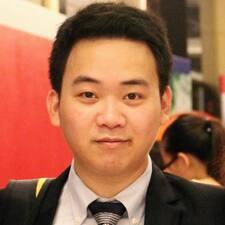 Profilo utente di Tiến Đạt