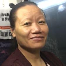 乜培 User Profile