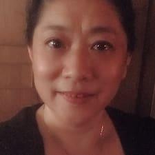 子芳 - Uživatelský profil