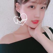 Профиль пользователя Dayeon