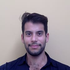 פרופיל משתמש של Jorge