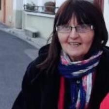 Jeanne - Uživatelský profil