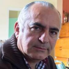 Профиль пользователя Δημητρησ