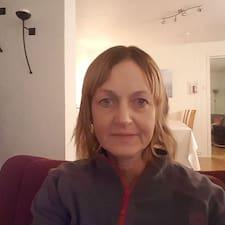 Профиль пользователя Ingrid Elisabeth