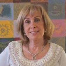Profil utilisateur de Maria Luz