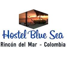Hostel Blue Sea Brugerprofil