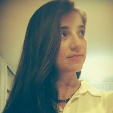 Busra Nur Banu - Uživatelský profil