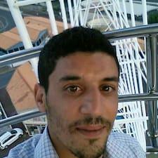 Το προφίλ του/της Mounir