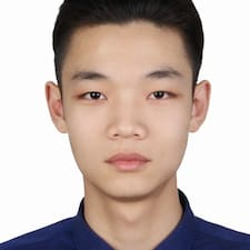 Jianren User Profile