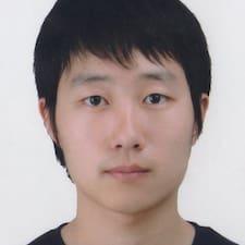 Profil utilisateur de 국한