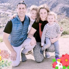 Matt & Johanna User Profile