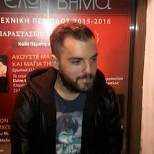 Profil korisnika Χαραλαμποσ