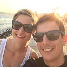Maxime & Sophie User Profile