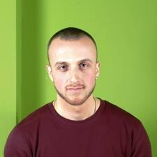 Profilo utente di Dragan