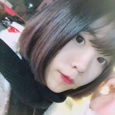 Nutzerprofil von ニナ