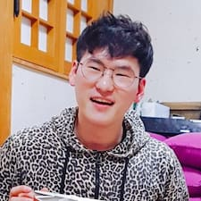 Perfil do usuário de 재웅