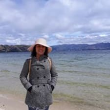 Paola Andrea User Profile
