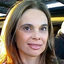 María Laura felhasználói profilja