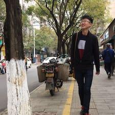 Xingzhe的用戶個人資料