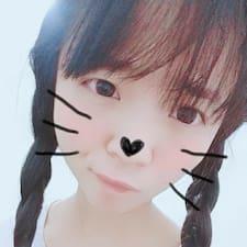 丘丘 - Profil Użytkownika