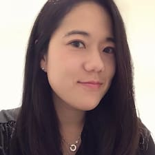 Amy Gi Myung User Profile
