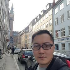 Profilo utente di Hui Siang