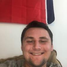 Cameron User Profile
