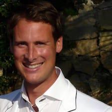 Cyril Brukerprofil
