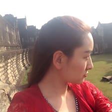 Profil utilisateur de Xinming