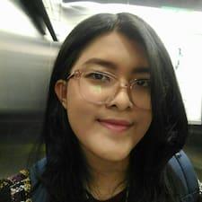 Profil Pengguna Kartika Dewi
