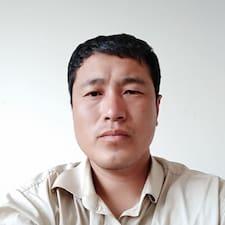 华新 User Profile