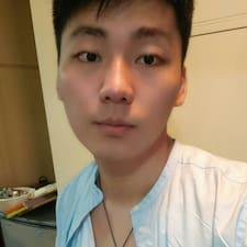Taeyang的用户个人资料