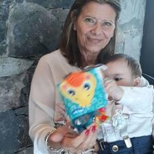Silvia Noemi felhasználói profilja