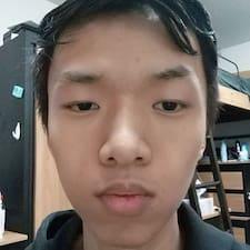 Zixiao User Profile
