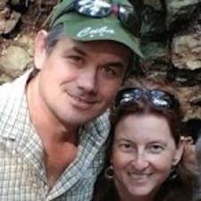 Patrick & Terri Brugerprofil