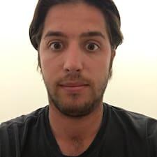 Profil Pengguna Zak