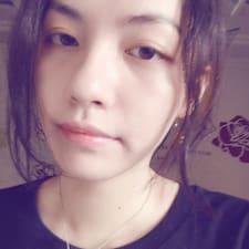 婧妍 User Profile