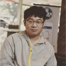 Jiujun User Profile