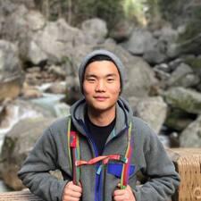 Profil korisnika Kohei