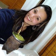 Karen Fernanda felhasználói profilja