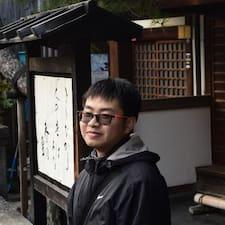 Kei Yin - Uživatelský profil