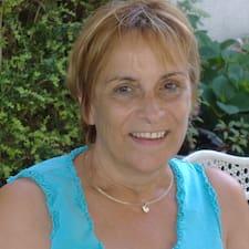 Profil Pengguna Marie-Odile