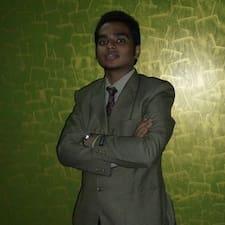 Sohum User Profile