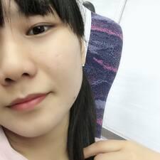 韵妹 User Profile