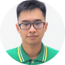 Profil utilisateur de Yeoh