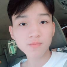 润泰 User Profile