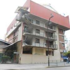 Gebruikersprofiel Apart Hotel